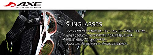 AXE(アックス)FishingstyleYEASP-399