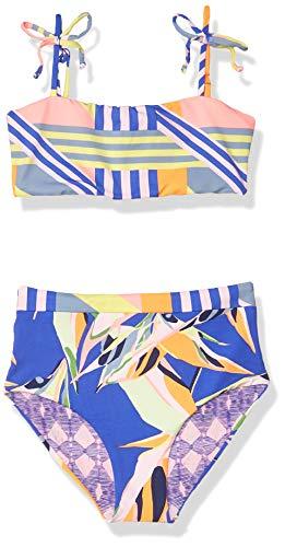 Maaji Girls Bikini Set, Blue, 10
