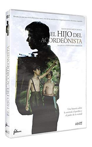 El hijo del acordeonista (soinujolearen semea) [DVD]