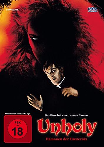 The Unholy - Dämonen der Finsternis