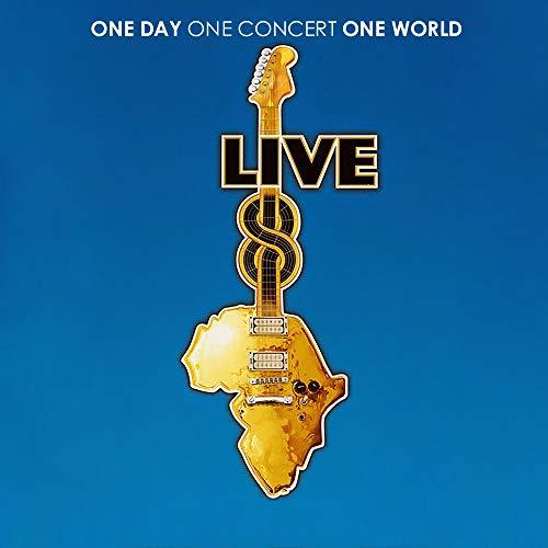 I'm Gonna Be (500 Miles) (Live at Live 8, Murrayfield Stadium, Edinburgh, 6th July 2004)
