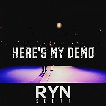 Here's My Demo