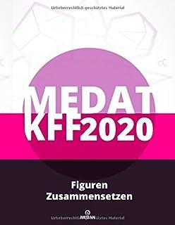MedAT KFF 2020: Figuren Zusammensetzen: Alle Lösungsstrategien zum Untertest Figuren Zusammensetzen