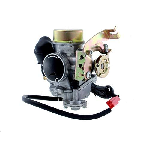 Citomerx Racing Vergaser Version 2.0 30mm GY6 für 4 Takt China Roller Quads 125ccm 150ccm