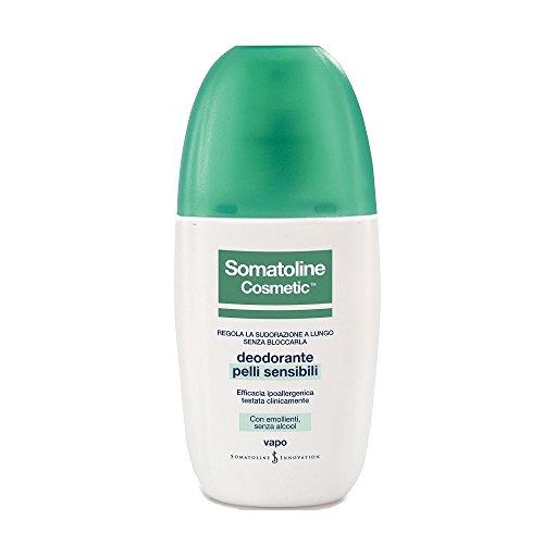 Somatoline Cosmetic Deodorante Vapo 48 Ore - 75 ml
