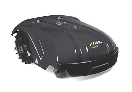 Stiga Auto Clip 720s maehroboter per Grandi superfici