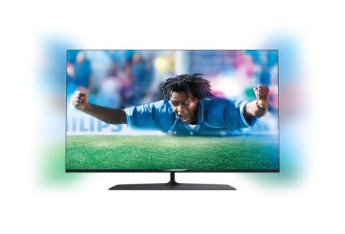 Philips 55PUS7809 140 cm (Fernseher,600 Hz)