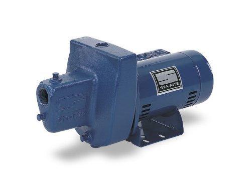 STA-Rite SNC-L Shallow Well Jet Pump 1/2HP 115/230V