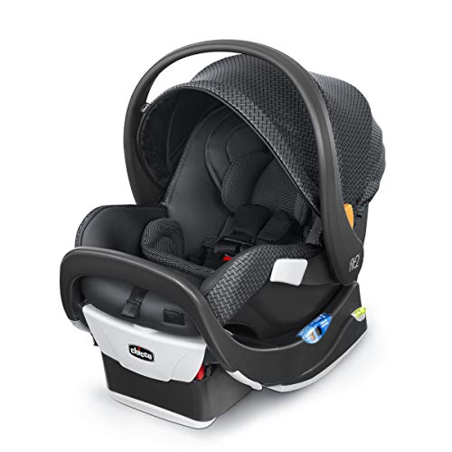 Chicco Fit2 Infant Toddler Car Seat, Venture, Easy-Extend Headrest System