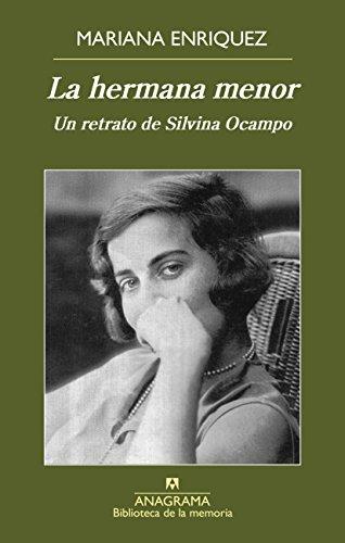 La hermana menor (BIBLIOTECA DE LA MEMORIA nº 36) (Spanish Edition)