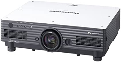 Panasonic PT-D5700U DLP Proj XGA 2000:1 6000 Lumen Dual Lamp DVI/HD/HD15