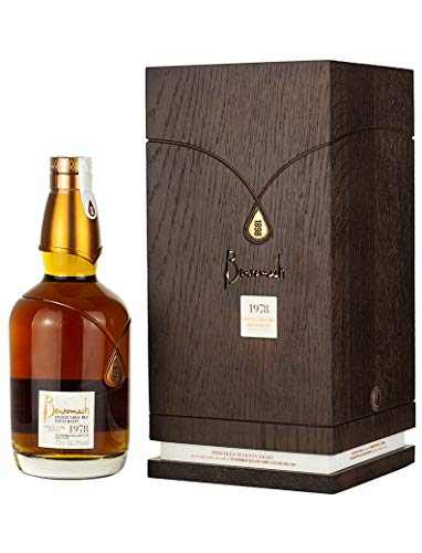 Benromach - Heritage - 1978 40 year old Whisky
