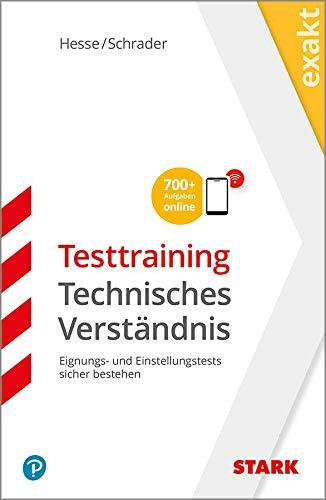 STARK EXAKT - Testtraining Technisches Verständnis