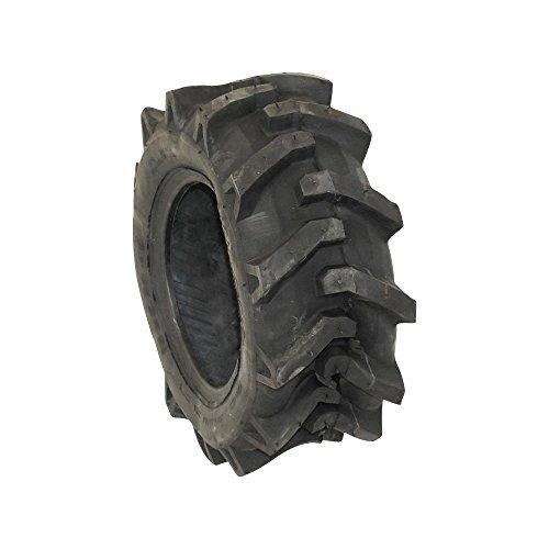 Reifen 16x6.5-8 TL schlauchlos Stollenreifen Rasentraktor neu
