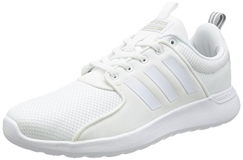 adidas CF Lite Racer, Zapatillas para Hombre, Blanco (