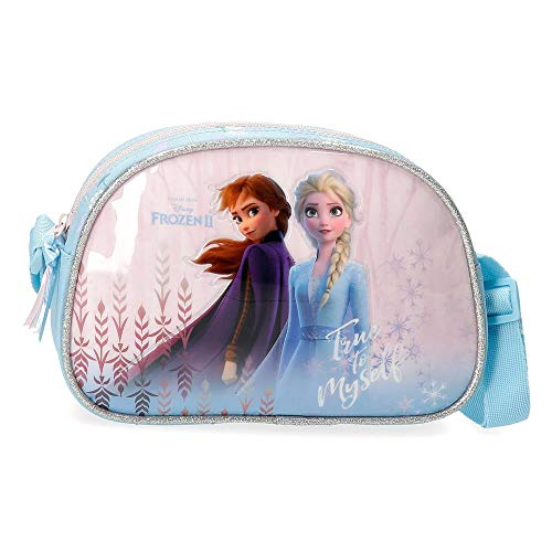 Bandolera Frozen True to Myself