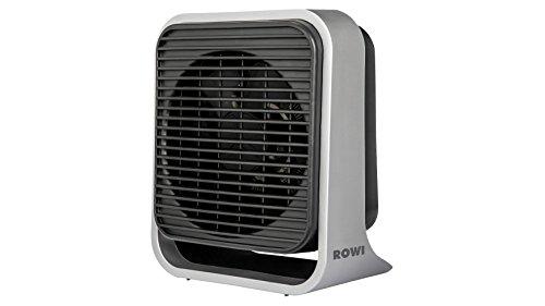 ROWI Heizlüfter, Tragbare Elektroheizung HHL 2000/2/1 Premium