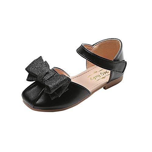 YWLINK Zapatos para NiñOs, NiñOs Flores Dulces Zapatos...