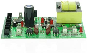 NordicTrack Summit 4500X Treadmill Power Supply Board Model Number NTTL15021