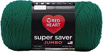 Best red heart yarn green Reviews
