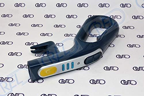 Impugnatura originale Rowenta Clean e Steam blu