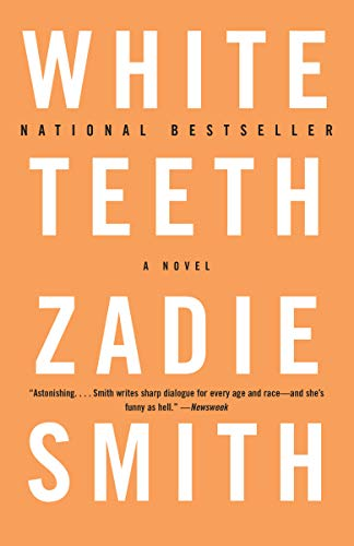 White Teeth: A Novel