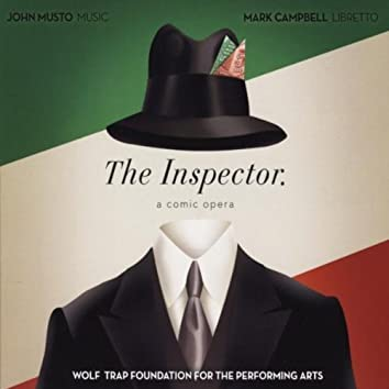 The Inspector(Double CD)