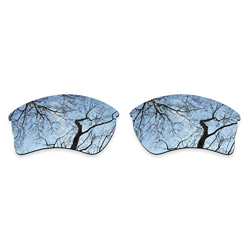 ToughAsNails Polarized Lens Replacement for Oakley Quarter Jacket OO9200 Sunglass - More Options