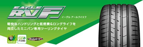 グッドイヤー(GOODYEAR)低燃費タイヤEAGLERV-F205/60R1692V05605070