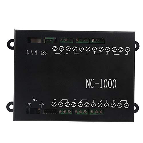 Tablero de control Función de reinicio PLC Wifi Controlador para control remoto WiFi(Black shell)