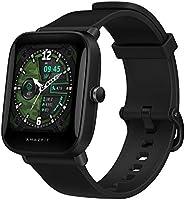 Amazfit Bip U Pro Smart Watch with Alexa Built-in for Men Women, GPS Fitness Tracker with 60+ Sport Modes, Blood Oxygen...