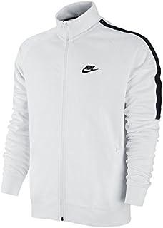 Nike Men's Tribute Track Jacket.