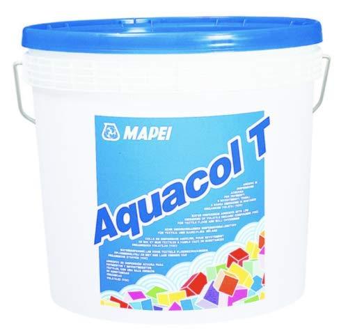 Mapei AQUACOL T Textilbelagsklebstoff und Nadelvliesbeläge Linoleumbeläge kleben