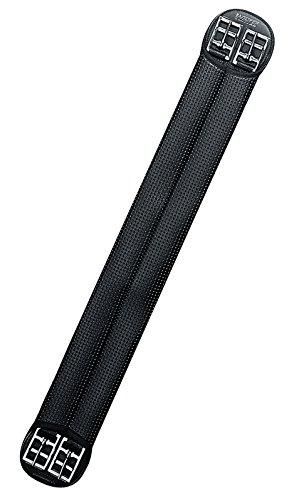 Waldhausen Wintec Supersoft Kurzgurt, schwarz, 75 cm, schwarz, 75 cm