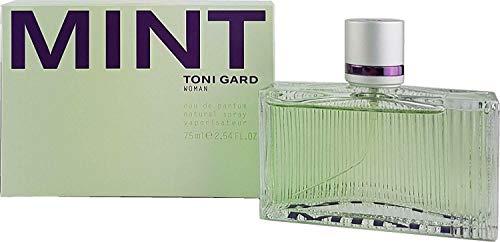 TONI GARD Mint Woman Eau de Parfum Spray 75ml