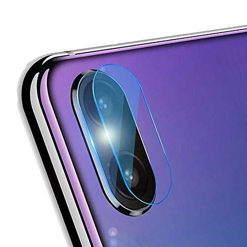 MMOBIEL Tempered Glas Camera Lens Protector Compatibel met Huawei P20 Lite