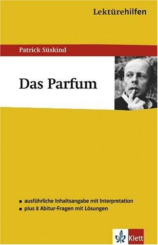 Lektürehilfen Patrick Süskind