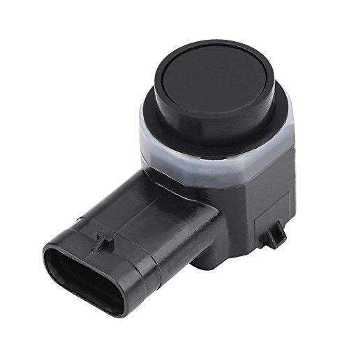 Keenso Einparkhilfe Rückfahrsensor Parksensor Vorne/hinten PDC Sensor