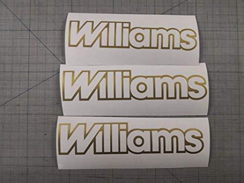 Teesandengines Renault Williams Clio Tshirt de Manga Larga Gris para Hombre