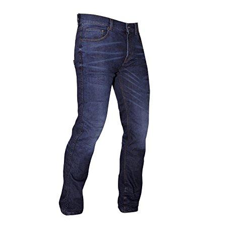 Richa Cordura Jeans Original blau 30 (kurz) - Motorradjeans