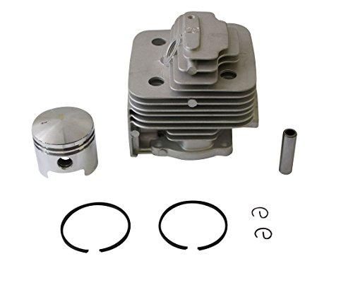 Kolben + Zylinder passend Nemaxx MT52 4in1 Freischneider