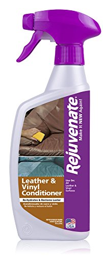 Rejuvenate Leather & Vinyl Conditioner –...
