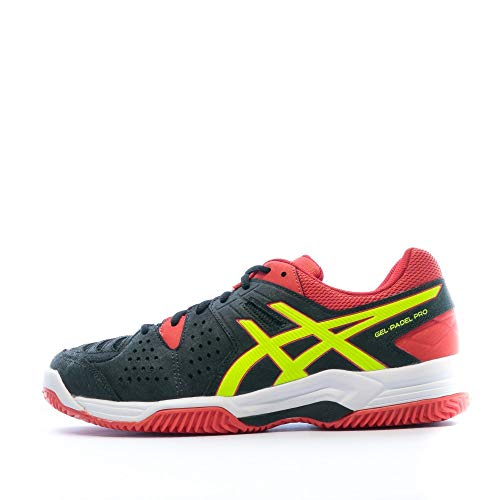 Asics Tenis Gel-Padel Pro 3 Sg Black / Yellow 42