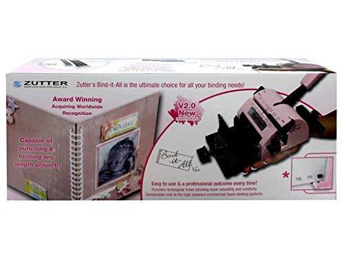 Zutter Bind It All Tool V2.0