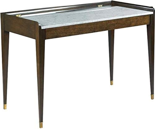 Woodbridge Max 41% OFF MARMO Writing New product! New type Table Desk Posts Tapering Squar Squared