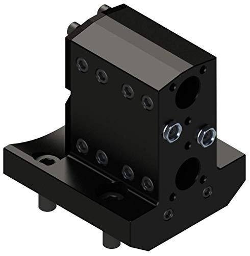 Learn More About RedLine Tools - 3/4 Twin Boring Bar Holder Block for VB24 - RBOT24ID.75T