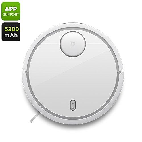 Xiaomi 6941377726510 Vacuum, Blanco