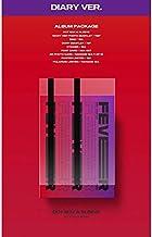 (Diary Ver) ATEEZ - Zero : Fever Part.1