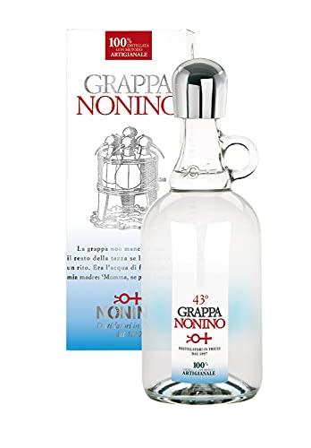 Nonino Nonino Grappa 43% Vol. 0,7L - 700 ml