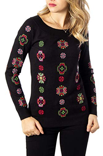 Desigual Suéter Mujer